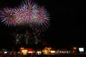 川瀬祭花火大会の画像